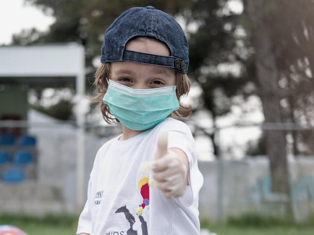 #Μένουμε_Σπίτι & Μαθαίνουμε Πρώτες Βοήθειες από το KIDS SAVE LIVES