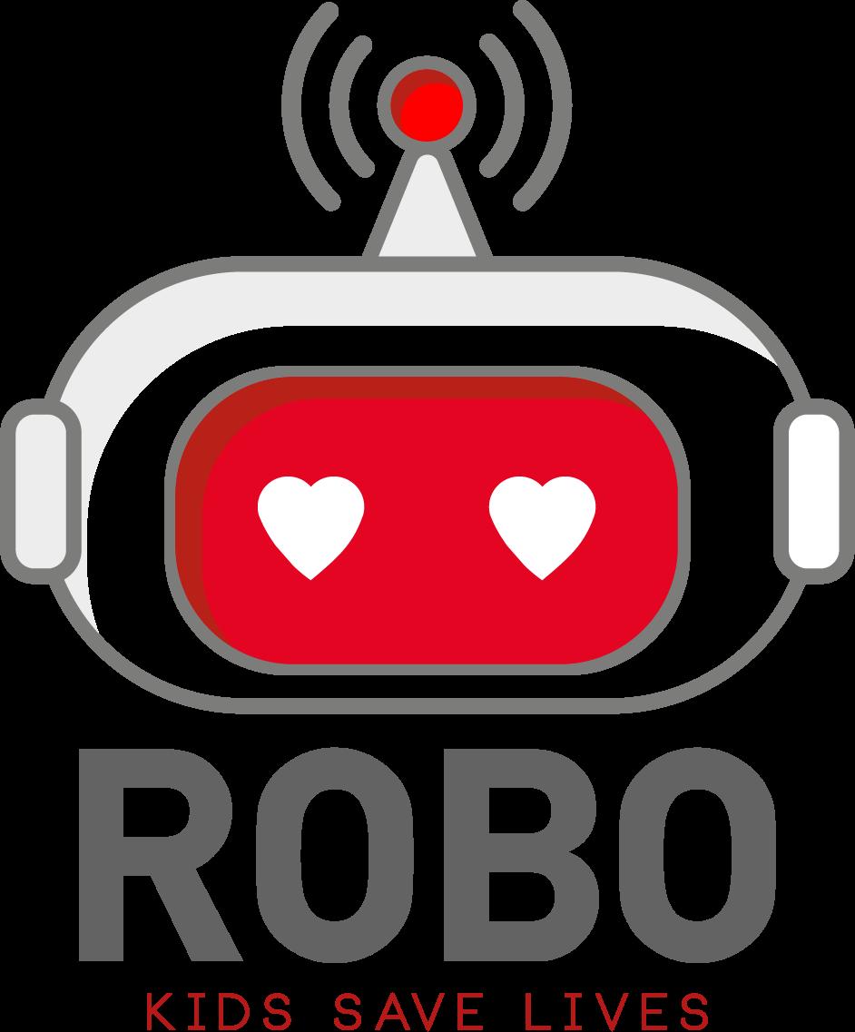 ROBO KIDS SAVE LIVES